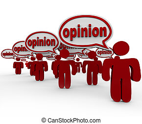 Mucha gente comparte opiniones criticas diciendo palabrotas