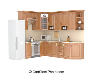 Muebles de cocina integrales