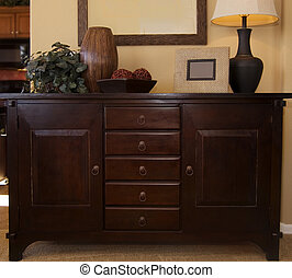 Muebles de dormitorios de madera