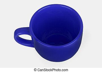 Mug aislado