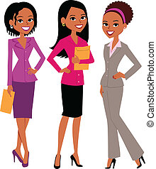 mujeres, grupo