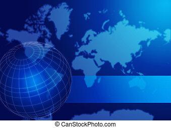Mundo de mapas