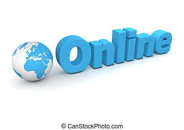 Mundo en línea