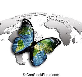 Mundo Mariposa