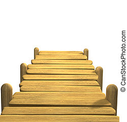 Muros de madera