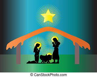Natividad de Jesús