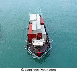 Nave de carga