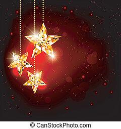 Nave de poligon estelar