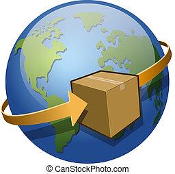 Navegación global
