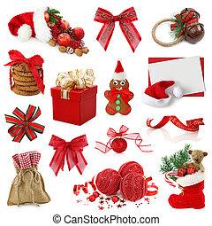 navidad, colección