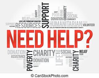 ¿Necesitas ayuda