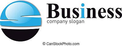 Negocios del logo