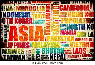 Negocios en Asia