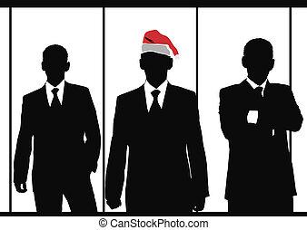Negocios Santa