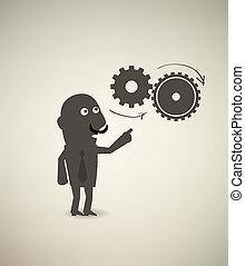 Negocios y conceptos