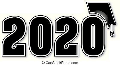 negrita, clase, 2020