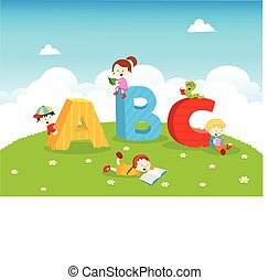 Niños de ABC