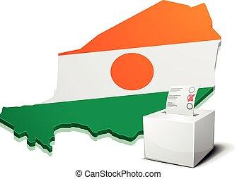 Niger Ballotbox