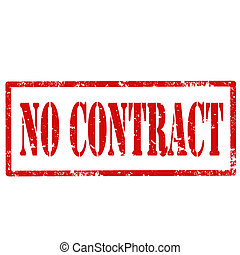 no, contract-stamp
