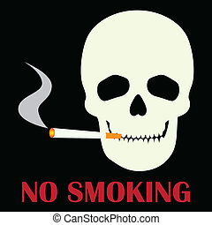 No fumes