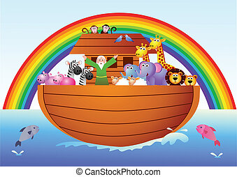 Noah arca