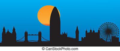 Noche de Londen