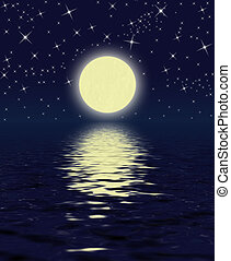 Noche de magia