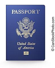 nosotros, pasaporte