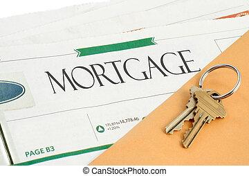 noticias, hipoteca