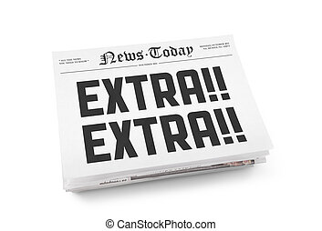 noticias, hoy, extra