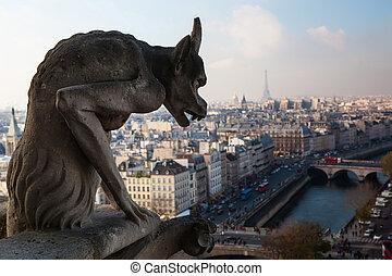 Notre Dama de París