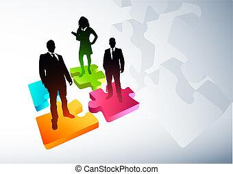 Nuevas estrategias de negocios