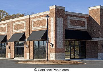 nuevo, commercial-retail-office, edificio