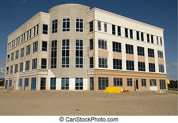 Nuevo edificio de oficinas en Florida