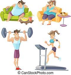 Obesidad y salud