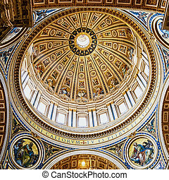obra maestra, vaticano