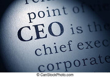Oficial ejecutivo