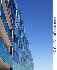 Oficina del edificio 02