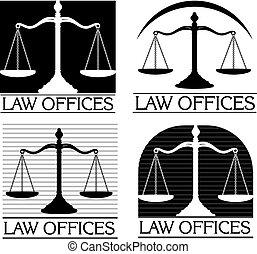 Oficinas de abogados