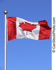 Oh, Canadá