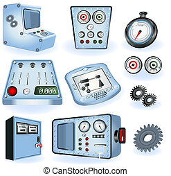 Operadores eléctricos