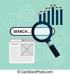 Optimización del motor de búsqueda
