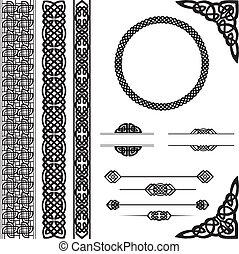Oraciones al estilo Celtic