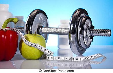 Pérdida de peso, aptitud