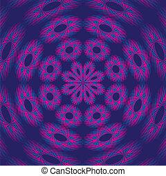 púrpura, psicodélico, plano de fondo
