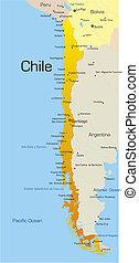 País de Chile