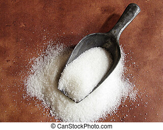 pala, azúcar