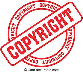 palabra, stamp4, propiedad literaria