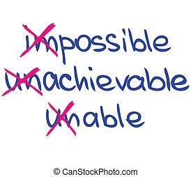 Palabras de motivación y éxito