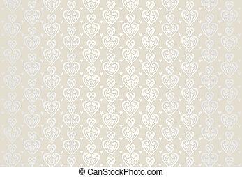Pale los antecedentes de la tarjeta de bodas